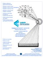 Catalogo Pdf profili speciali
