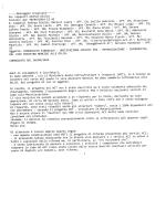 Comunicato UGL - Lavoratrici e Lavoratori Autorganizzati Aci