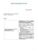 Circolare 2 Ft elettronica, PEC e Spesometro