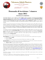 Versione PDF - Takemusu Aikido Mantova