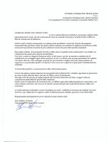 AI Prefetto di Modena Dott. Michele di Bari Ep.c
