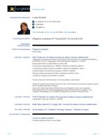 """Luisa Oprandi Dirigente scolastica IC """"Vaccarossi"""" di Cunardo (VA)"""