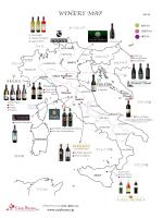 カーサブォーナの出展ワインと生産エリアマップを見る