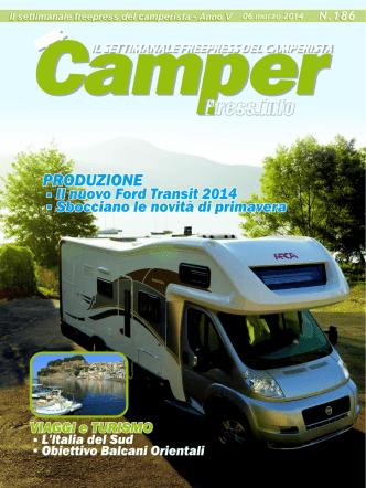 camperespress1 - Camper Solidale Mantova