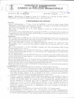 determina n.906 - Comune di Casamassima