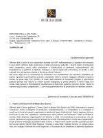La Cooperativa a r - Comune di Cortona