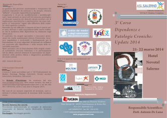 Brochure - Pragma Eventi