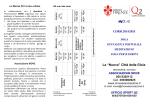 Scarica Brochure - Associazione Move