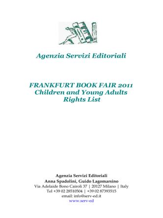 Agenzia Servizi Editoriali