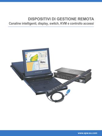 Datasheet - APW Electronics Srl