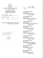 C.G.A.-CALENDARIO UDIENZE ANNO 2015