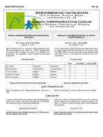 comprensoriale di salto-sciliar - Bezirksgemeinschaft Salten