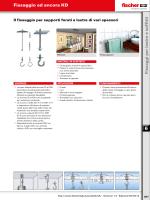 fischer KD - Catalogo Generale - Edizione 09/2014