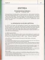 ERITREA - Il postalista
