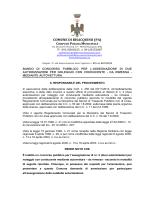 COMUNE DI BISACQUINO (PA)