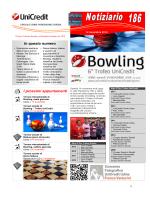Notiziario 186 - 12.11.2014 - UniCredit Circolo Udine Pordenone