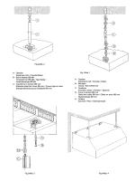 Fig.2/Abb. 2 A - Tassello Expansion bolt / Cheville/Dübel B