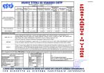 Schema tariffario definitivo - CSTP Azienda della Mobilità SPA