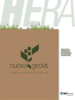 Brochure Nuova Geovis - Herambiente