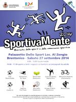 Palazzetto Dello Sport Loc. Al Zengio Brentonico
