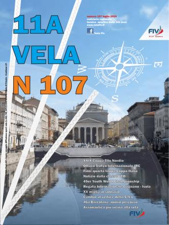 11a Vela n° 107