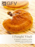 I Funghi Vitali - Gesellschaft für Vitalpilzkunde e.V.