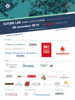 Invito Future Lab - Confindustria Marche