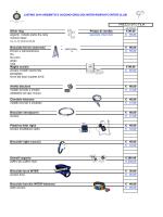 listino 2014 arg-acc-orologi riservato club