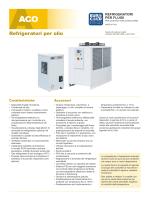 Refrigeratori per olio