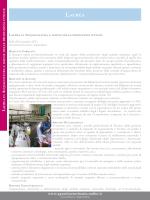 Acquacoltura e igiene delle produzioni ittiche (sede di Cesenatico)