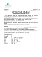 02/07 Vedelago - 23° Meeting del Sile