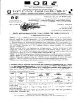 Bando selezione tutor PON C1 FSE 04 POR Campania 2013 276