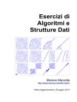 Esercizi di Algoritmi e Strutture Dati