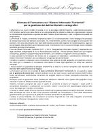 Programma - collegio dei geometri di Trapani