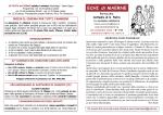 28 Settembre 2014 - Parrocchia di Maerne
