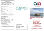 Scarica Brochure - Pagina di Benvenuto
