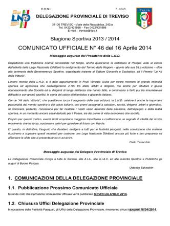 ComTV4614 - FIGC Veneto
