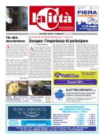 La Città 5-2014 - Polis Nord Milano