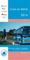 Autolinee Chianti Valdarno