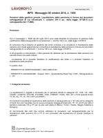 Fiscopiù Giuffrè - Circolare per i clienti