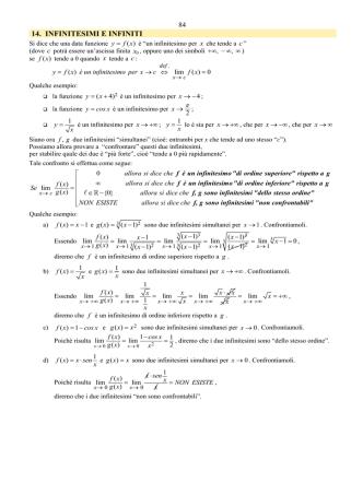 84 - Chi ha paura della matematica