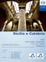 Book of Abstracts - Società Chimica Italiana
