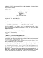 ADR Sentenza 2014.09.29 M. endoprocessuale Tr