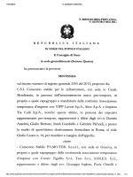 Cons Stato, Sent n. 252 2014
