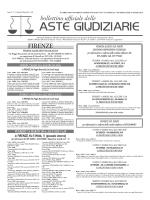 tribunale di firenze - Astagiudiziaria.com