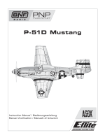 41187 P-51D Mustang manual.indb