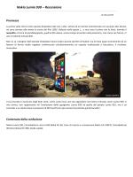 Nokia Lumia 930 - La recensione