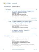 Gianfranco Delle Fave - European Medicines Agency