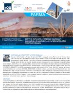 indicazioni e limiti della parodontologia contemporanea