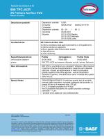 900 TPC-ACR 2K Finitura Acrilica VOC